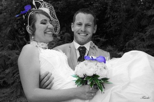 Photographe mariage - Fauché Mickaël Photographe - photo 44