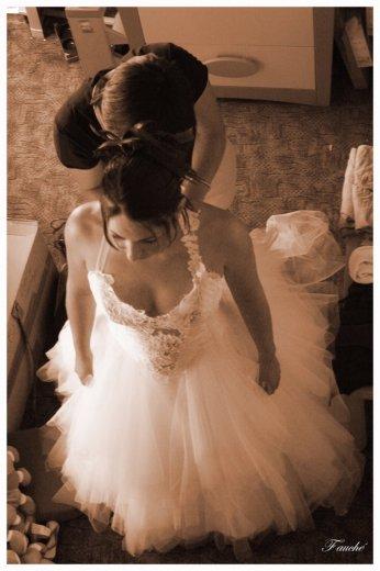 Photographe mariage - Fauché Mickaël Photographe - photo 62