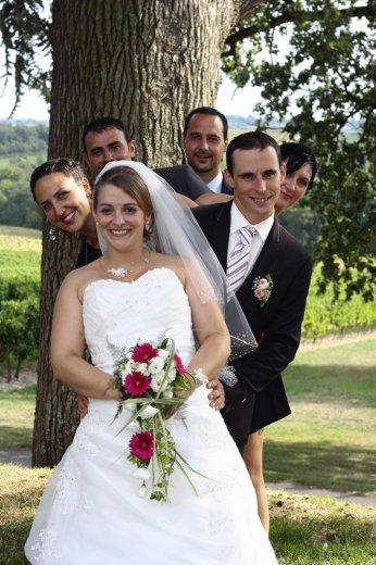 Photographe mariage - Fauché Mickaël Photographe - photo 6