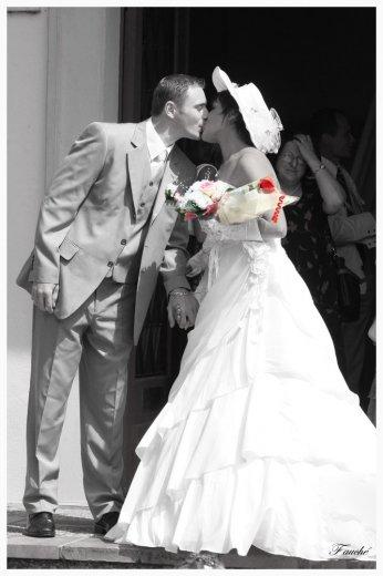 Photographe mariage - Fauché Mickaël Photographe - photo 66