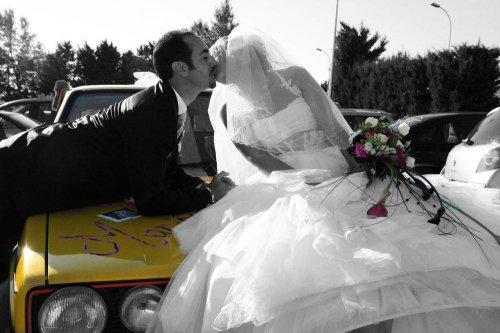 Photographe mariage - Fauché Mickaël Photographe - photo 39