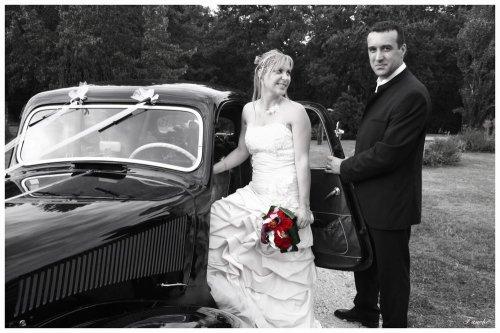 Photographe mariage - Fauché Mickaël Photographe - photo 58
