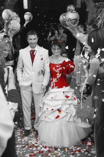 Photographe mariage - Fauché Mickaël Photographe - photo 59