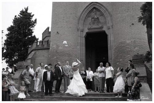 Photographe mariage - Fauché Mickaël Photographe - photo 67