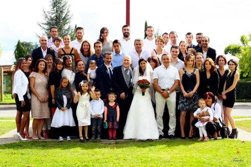 Photographe mariage - Fauché Mickaël Photographe - photo 74