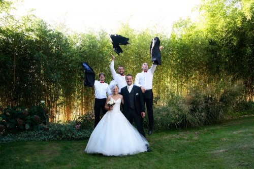 Photographe mariage - Fauché Mickaël Photographe - photo 11