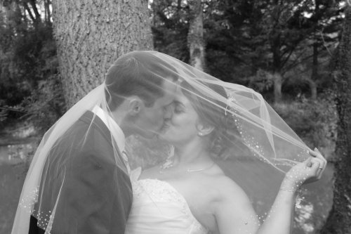 Photographe mariage - Fauché Mickaël Photographe - photo 8