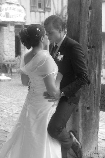 Photographe mariage - Fauché Mickaël Photographe - photo 22