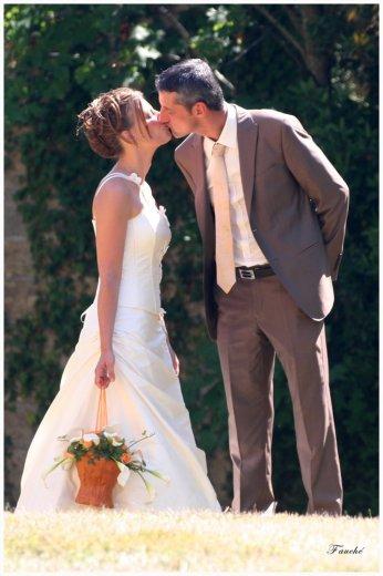 Photographe mariage - Fauché Mickaël Photographe - photo 47