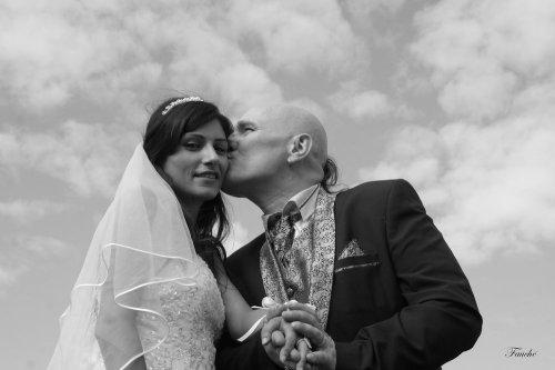 Photographe mariage - Fauché Mickaël Photographe - photo 72