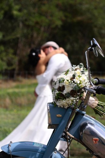 Photographe mariage - Fauché Mickaël Photographe - photo 77