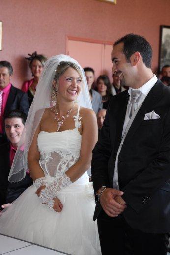 Photographe mariage - Fauché Mickaël Photographe - photo 34