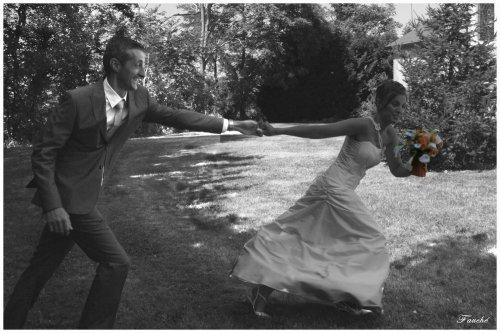 Photographe mariage - Fauché Mickaël Photographe - photo 48
