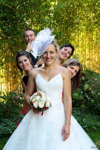 Photographe mariage - Fauché Mickaël Photographe - photo 12