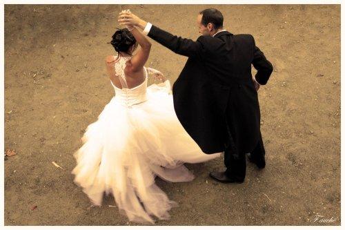 Photographe mariage - Fauché Mickaël Photographe - photo 63