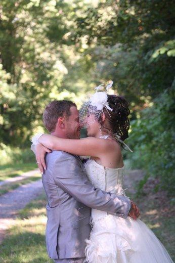 Photographe mariage - Fauché Mickaël Photographe - photo 43