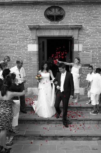 Photographe mariage - Fauché Mickaël Photographe - photo 40
