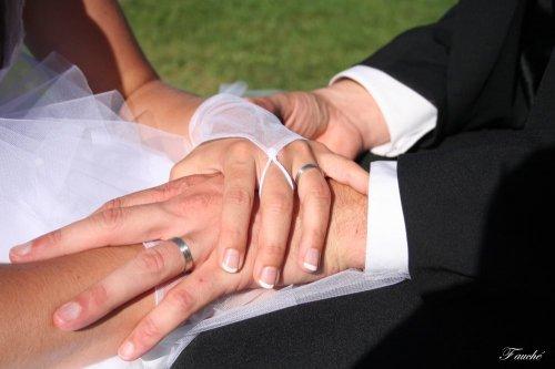 Photographe mariage - Fauché Mickaël Photographe - photo 13