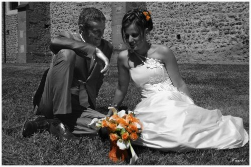 Photographe mariage - Fauché Mickaël Photographe - photo 50