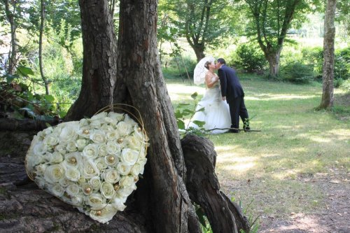 Photographe mariage - Fauché Mickaël Photographe - photo 56