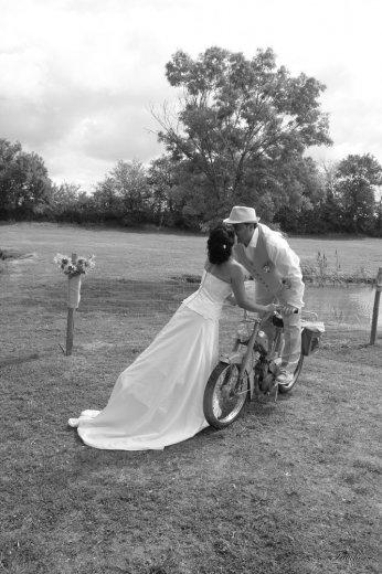 Photographe mariage - Fauché Mickaël Photographe - photo 75