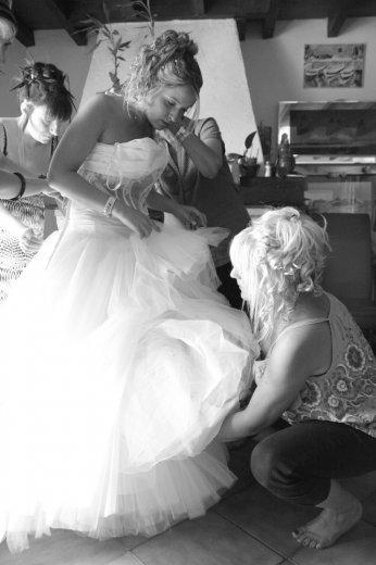 Photographe mariage - Fauché Mickaël Photographe - photo 24