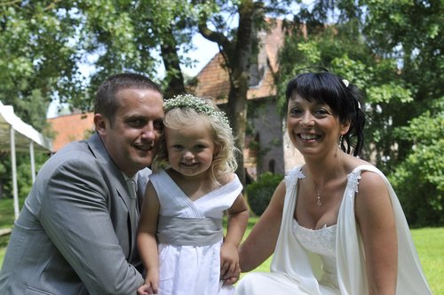 Photographe mariage - Bruno Maillard Photographe - photo 45