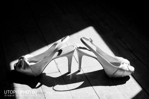 Photographe mariage - Utopikphoto - photo 14