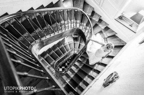 Photographe mariage - Utopikphoto - photo 15