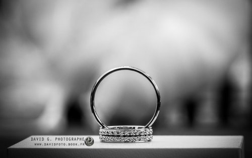 Photographe mariage - Davidfoto - photo 48