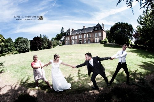 Photographe mariage - Davidfoto - photo 46
