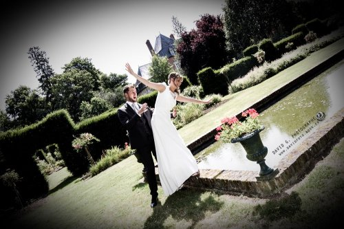 Photographe mariage - Davidfoto - photo 44
