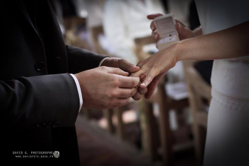 Photographe mariage - Davidfoto - photo 52