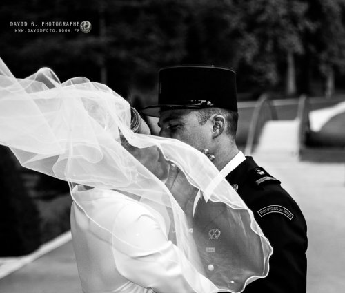 Photographe mariage - Davidfoto - photo 65