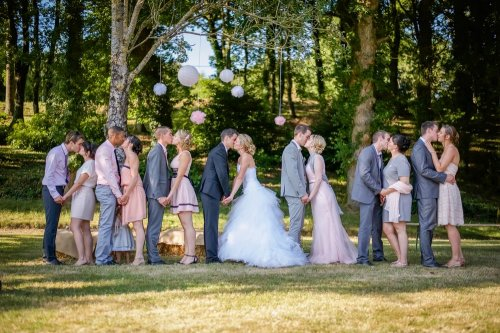 Photographe mariage - Amandine Stoll Photographies - photo 171