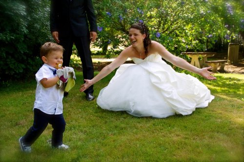 Photographe mariage - VlhStudio - photo 34