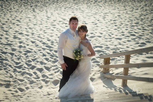 Photographe mariage - Alexandra Pottier Photographe - photo 16