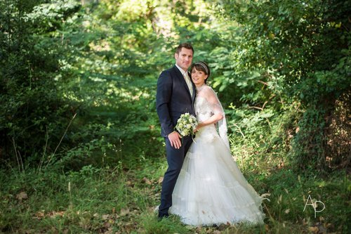 Photographe mariage - Alexandra Pottier Photographe - photo 15