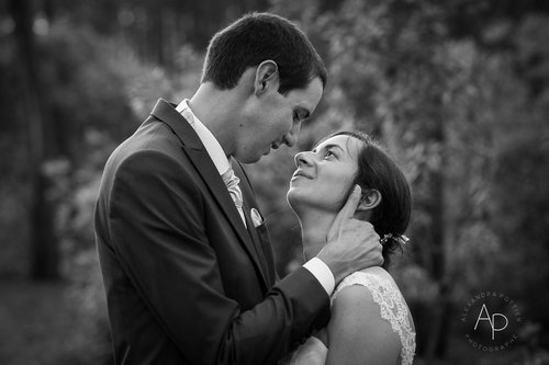 Photographe mariage - Alexandra Pottier Photographe - photo 20