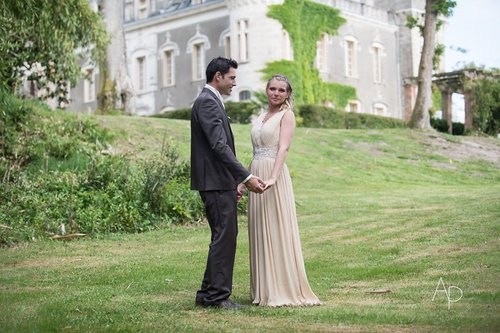 Photographe mariage - Alexandra Pottier Photographe - photo 24