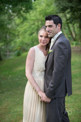 Photographe mariage - Alexandra Pottier Photographe - photo 21