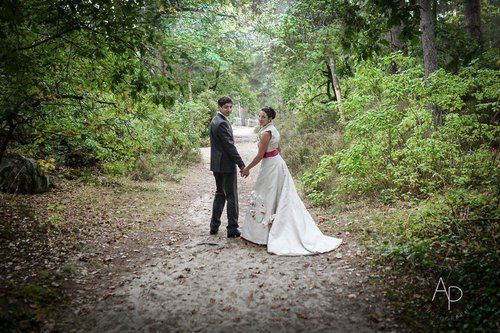 Photographe mariage - Alexandra Pottier Photographe - photo 8