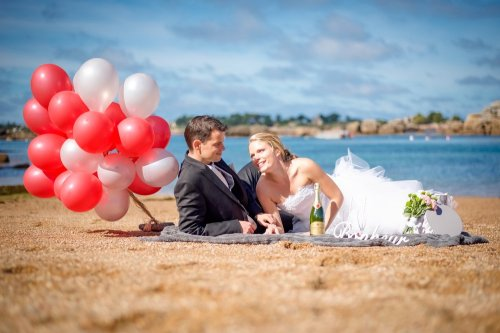 Photographe mariage - Amandine Stoll Photographies - photo 182