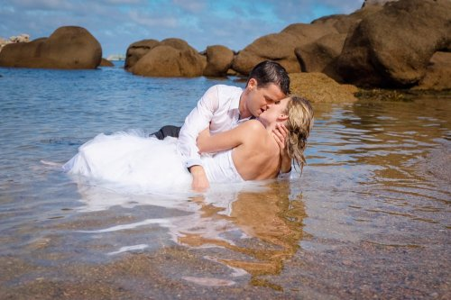 Photographe mariage - Amandine Stoll Photographies - photo 187