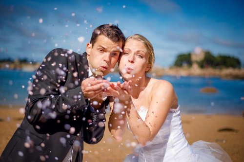 Photographe mariage - Amandine Stoll Photographies - photo 181