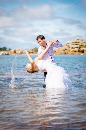 Photographe mariage - Amandine Stoll Photographies - photo 185
