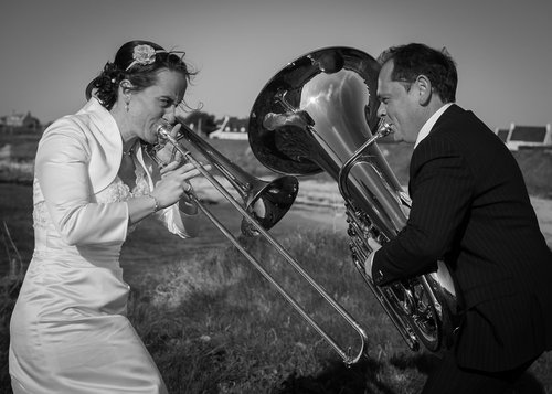 Photographe mariage - STUDIO BOTHOREL - photo 8