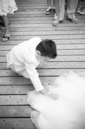 Photographe mariage - Antoine Tatin Photographe - photo 28