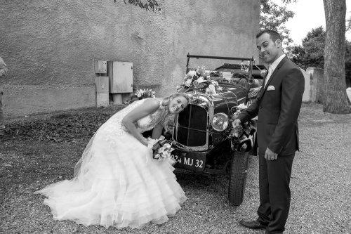 Photographe mariage - Un jour inoubliable Gers - photo 29