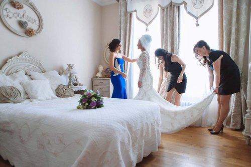 Photographe mariage - Ozgur Canbulat Photography - photo 3